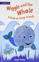 Wiggle and the Whale