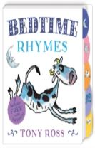 Bedtime Rhymes (My Favourite Nursery Rhymes Board Book)