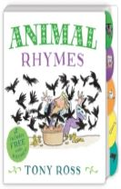 Animal Rhymes (My Favourite Nursery Rhymes Board Book)