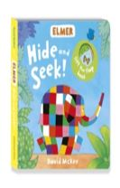 Elmer: Hide and Seek!