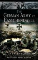 The German Army at Passchendaele