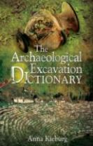The Archaeological Excavation Dictionary