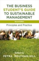The Business Student's Guide to Sustainable Management