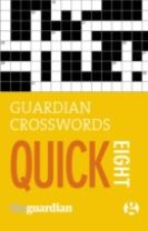 Guardian Quick Crosswords: 8