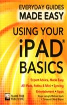 Using Your iPad Basics