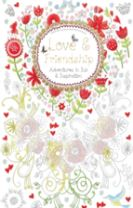 Love & Friendship (Colouring Book)