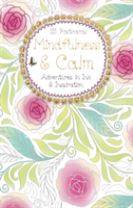 Mindfulness & Calm Postcard Book