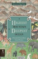 Highest Mountain, Deepest Ocean