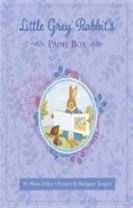 Little Grey Rabbit's Paint-Box