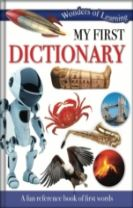 Wonders of Learning: My First Dictionary
