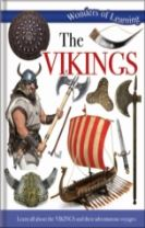 Wonders of Learning: Discover Viking Raiders