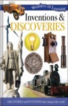 Wonders of Learning: Discover Inventions