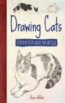 Drawing Cats a Step-by-Step Guide for Artists