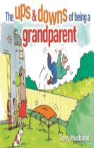 The Ups & Downs of Being a Grandparent