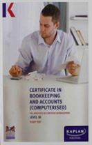 ICB STUDY TEXT LEVEL III CERTIFICATE IN