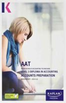 Accounts Preparation - Revision Kit