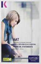 Financial Statements - Revision Kit