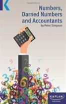 NUMBERS DARNED NUMBERS & ACCOUNTANTS BY