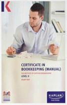 ICB Level II Certicate in Bookkeeping - Text