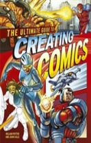 The Ultimate Guide to Creating Comics