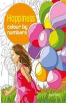 Happiness Colour by Numbers