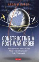 Constructing a Post-War Order