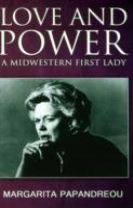 Love & Power - A Midwestern First Lady