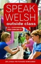 Speak Welsh Outside Class - You Can Do It