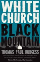 White Church, Black Mountain