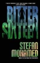 The Bitter Sixteen Trilogy