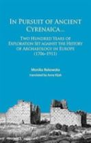 In Pursuit of Ancient Cyrenaica...