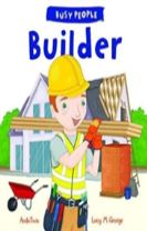 Busy People: Builder