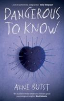 Dangerous to Know: A Psychological Thriller featuring Forensic Psychiatrist Natalie King