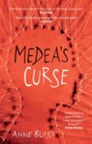 Medea's Curse: Shocking. Page-Turning. Psychological Thriller with Forensic Psychiatrist Natalie King