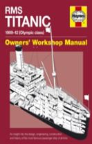 Rms Titanic Manual