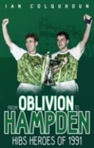 From Oblivion to Hampden