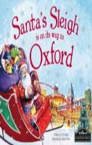 Santa's Sleigh is on its Way to Oxford