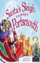 Santa's Sleigh is on its Way to Portsmouth