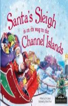 Santa's Sleigh is on its Way to the Channel Islands