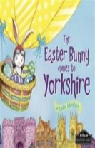 The Easter Bunny Comes to Yorkshire