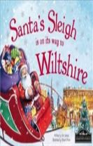 Santa's Sleigh is on it's Way to Wiltshire