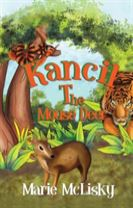 Kancil the Mouse Deer