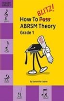 How To Blitz] ABRSM Theory Grade 1