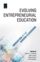 Evolving Entrepreneurial Education