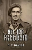 All for Freedom - A True Story of Escape from the Nazis