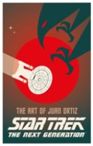 Star Trek - The Art of Juan Ortiz