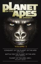 Planet of the Apes Omnibus
