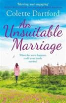 An Unsuitable Marriage