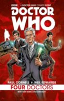 Doctor Who Event 2015