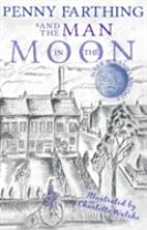 Penny Farthing and the Man in the Moon